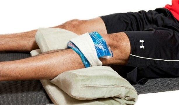 térdízületi gyulladás kezelése intraartikuláris injekciókkal