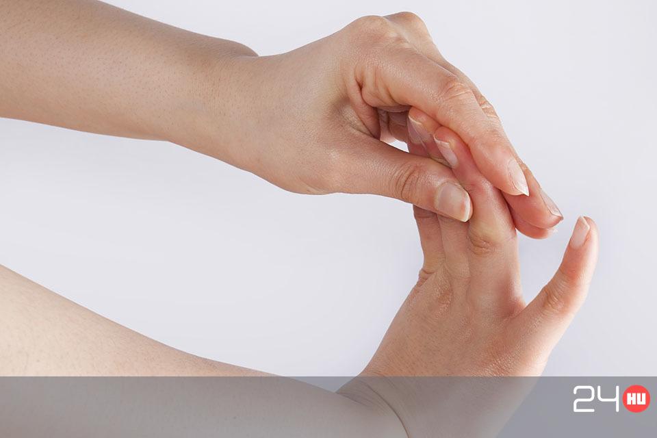 Ujjízület javítás kezelése, Raynaud-szindróma tünetei és kezelése - HáziPatika