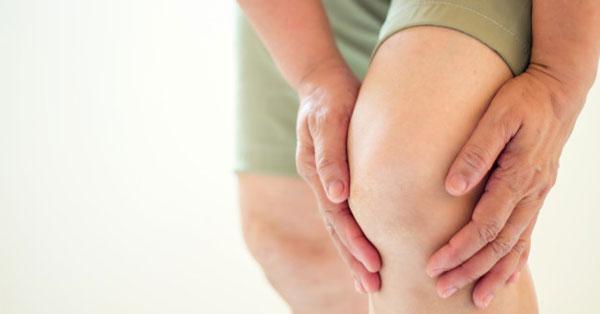 térdízületi fajok artrózisa