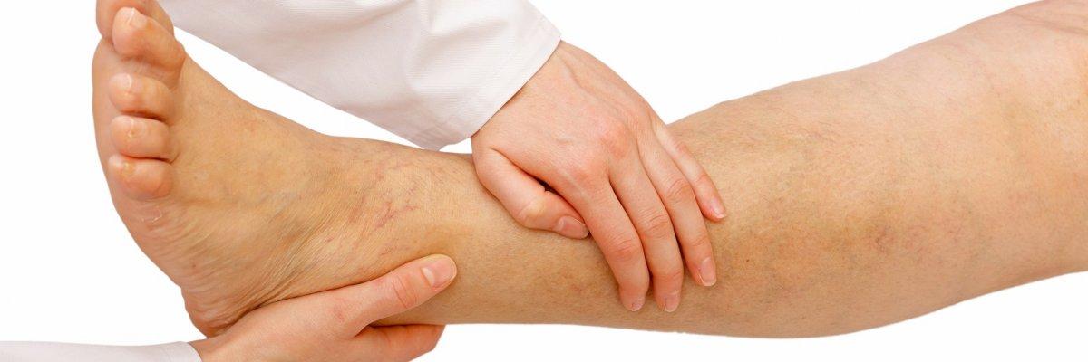 az alsó lábfájdalom a csípőpótlás után)