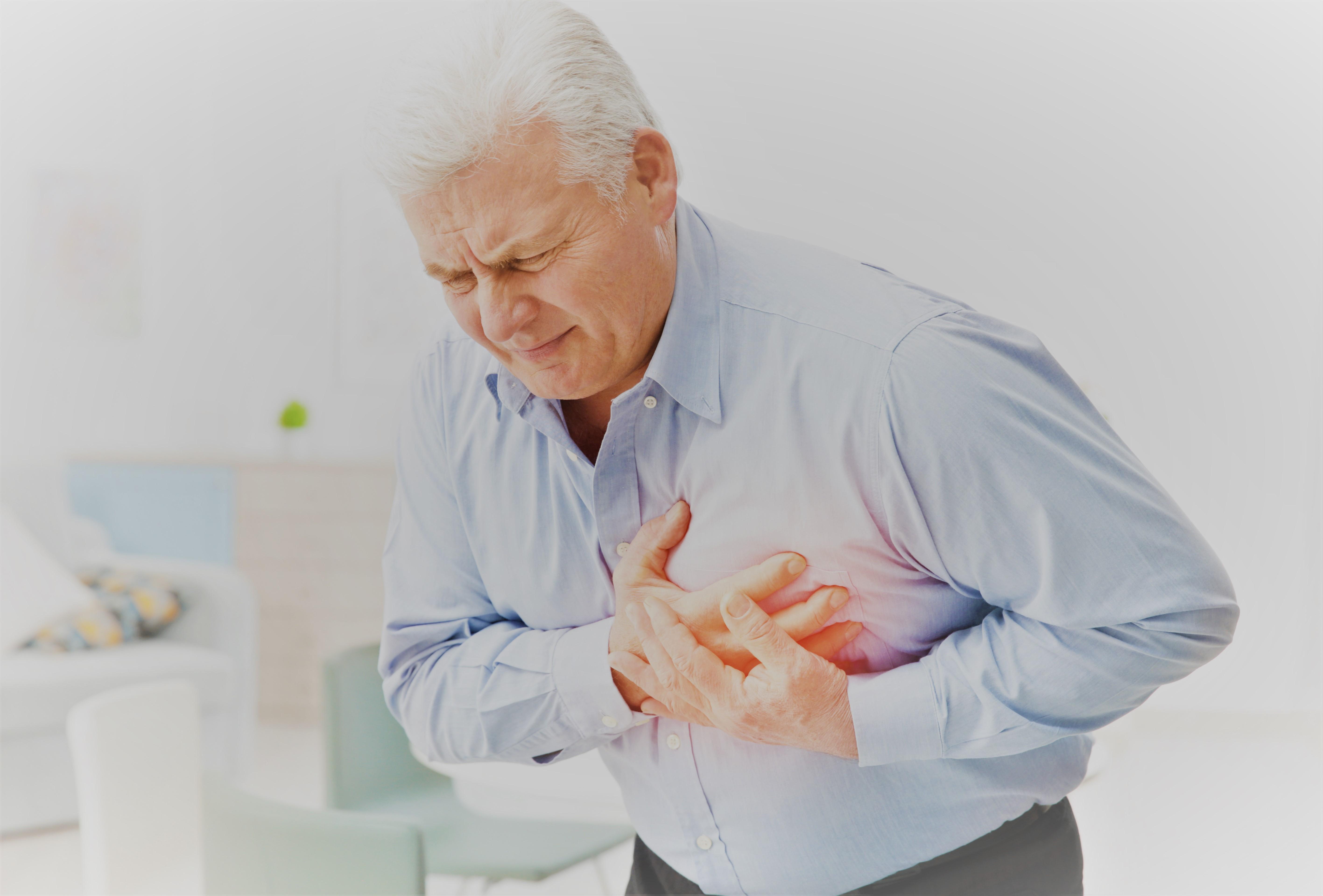 fáj a mellkasom és a hátam a glükozamin a kondroitin szerves része