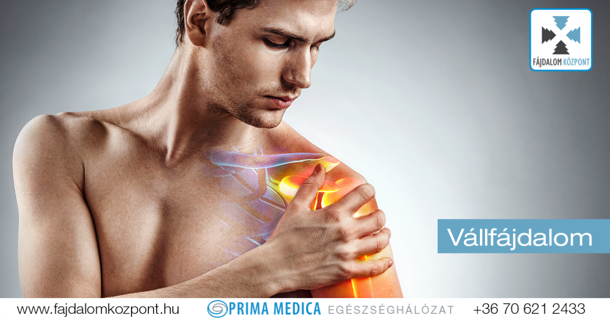 fájdalom a vállízületben melyik orvos)