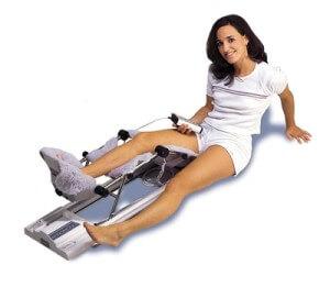 futópad a térd artrózisához)