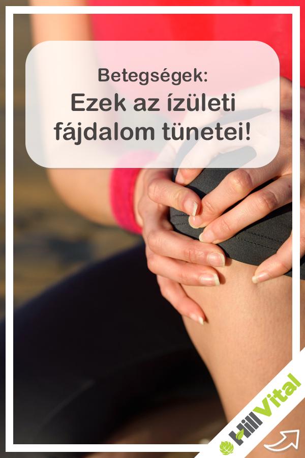 Izom és ízületi fájdalmak 1. oldal - fájdalomportászoszszc.hu