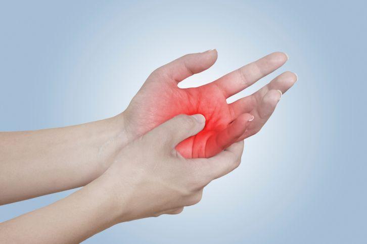 a térdízület kezelésének traumatikus szinovitise fájdalmas duzzanat az ízületek
