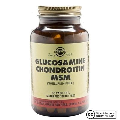kondroitin és glükozamin luchix)