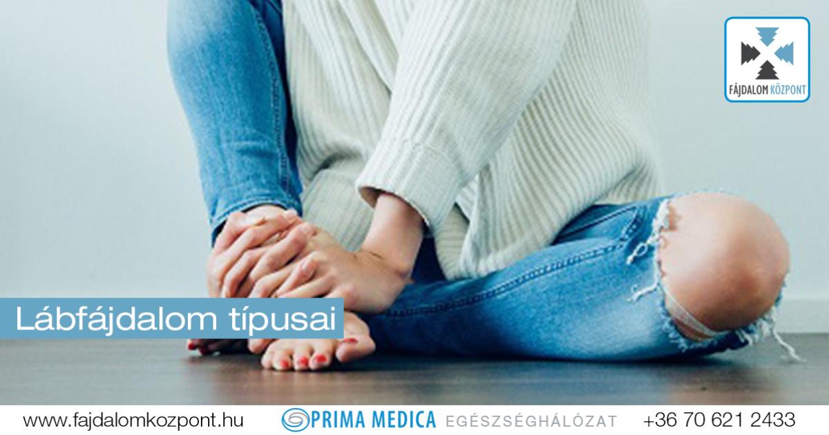 lábízületek fáj a lábak)