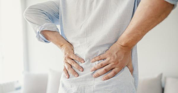 miért fáj a hátsó ízületek