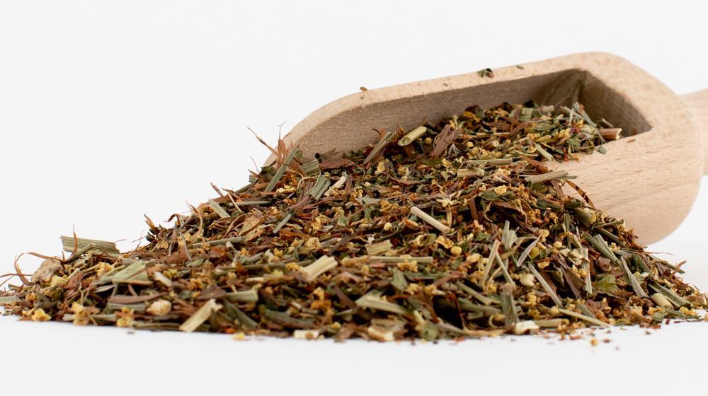 összetétele a kolostor tea ízületi fájdalom