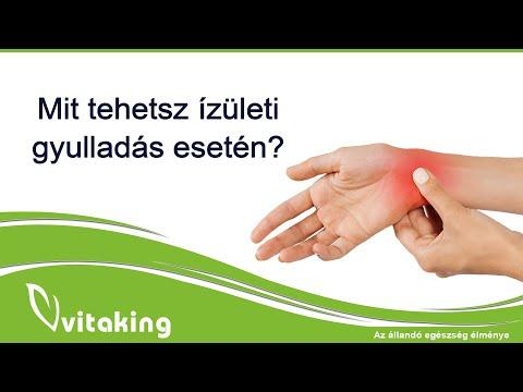 Súlyos térdgyulladás - A térdfájás lehetséges leggyakoribb okai