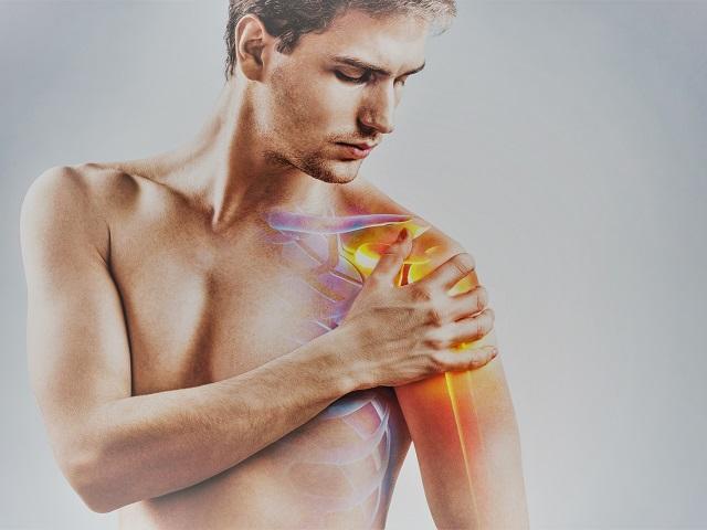 vállízület jobb oldali fájdalomkezelés)