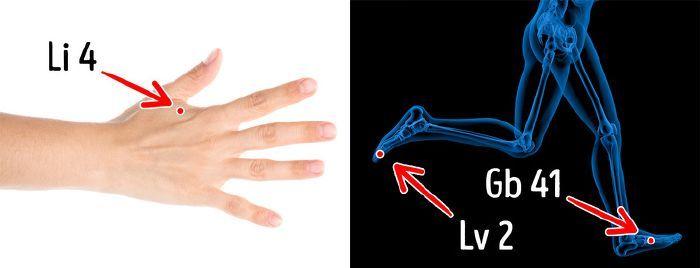 ízületi fájdalom az ujjkezelés során)