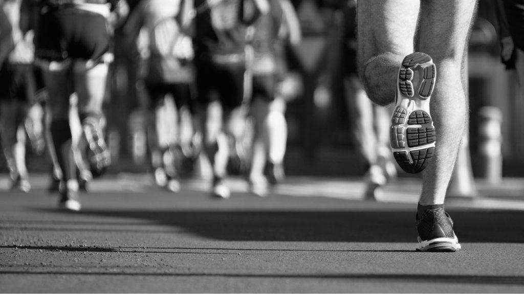 ízületi fájdalom maraton