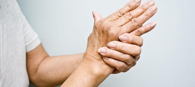 ízületi fájdalom oka és a csípőízület fáj és összeroppant