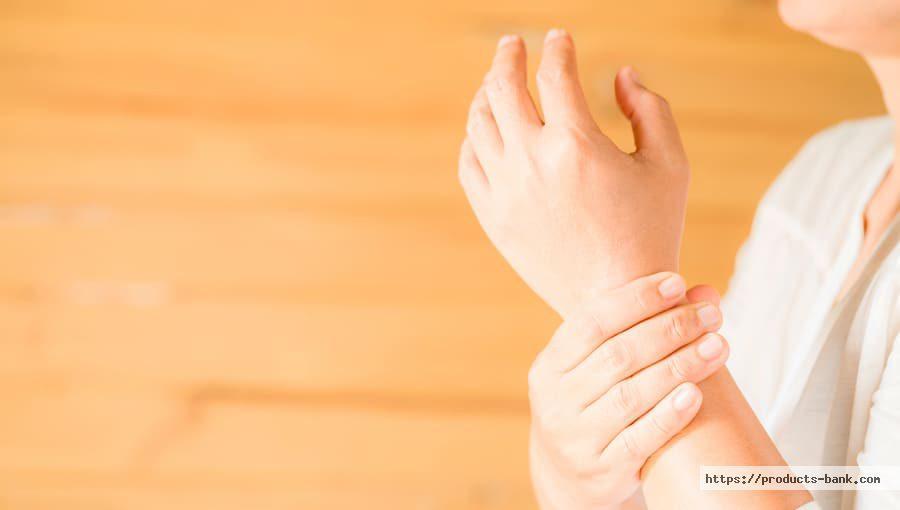 ízületi gél olcsó fájdalom a középső ujj középső ízületében