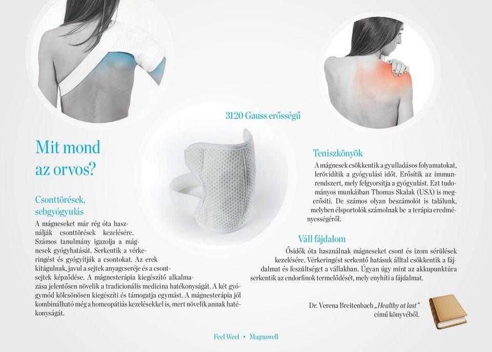 mágneses ízületi kezelések áttekintése
