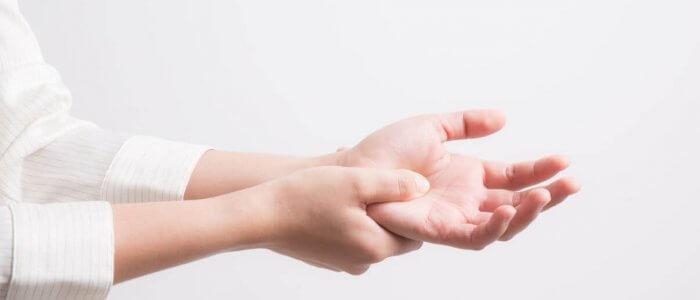 posztraumás artritisz kezelése