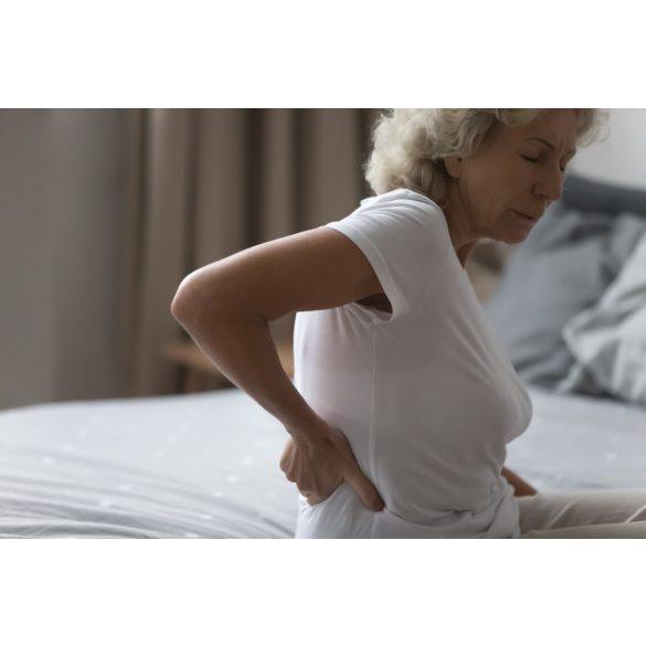 osteoarthritis térdgyakorlatok tükröződik a csípő fájdalma