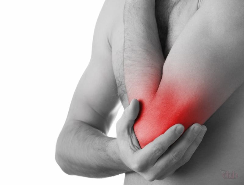 A könyökízület epicondylitisének kezelése kenőcsökkel Csípőgyulladás betegség tünetei
