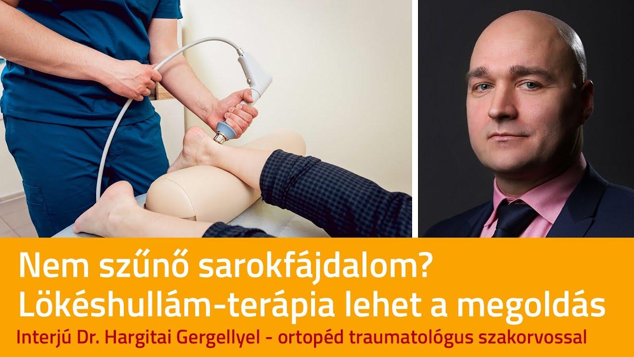 Az osteoarthritis nem csak orvosi kezelés)