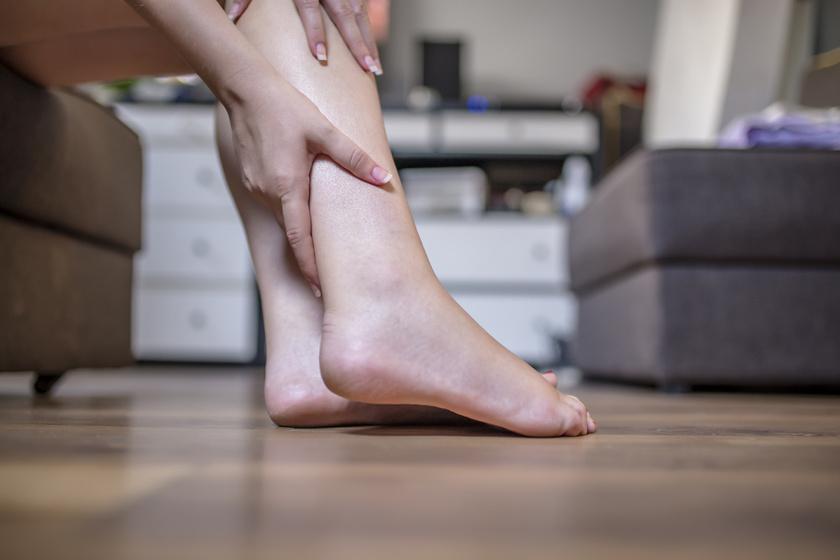 receptek a fájdalom a lábak ízületeiben)