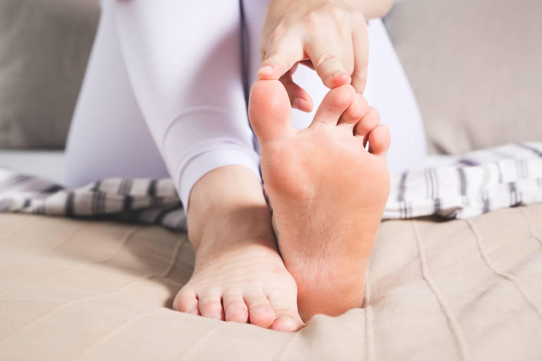 receptek a lábak ízületeiben jelentkező fájdalomra