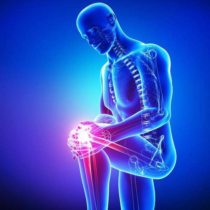 teraflex a térd artrózisáról hol lehet az artrózist jobban kezelni