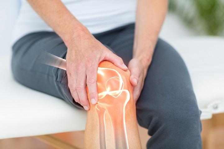 Osteoarthrosis 2 fokú cista