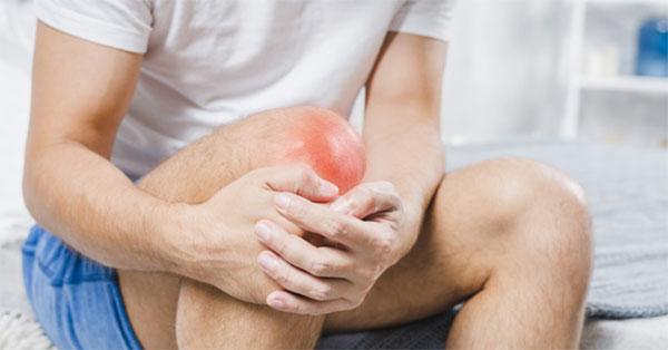 a lábak karjainak duzzanata és ízületi fájdalmak)